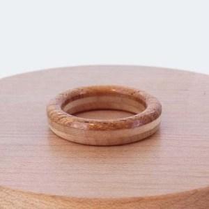金属アレルギー 結婚指輪