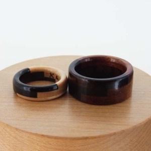結婚指輪 ステップ