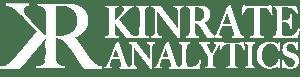 Logo of Kinrate Analytics
