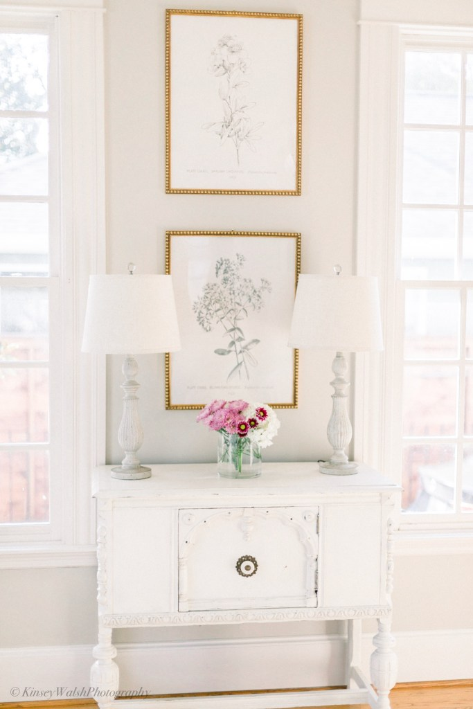 Upcycling Furniture with Chalk Paint - Kinsey Walsh