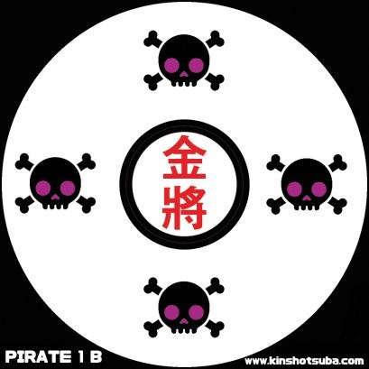 Pirate 1 B