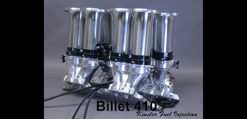 small resolution of kinsler billet 410 intake manifold for small block chev ford etc