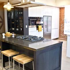 Finance Kitchen Cabinets Installing Countertop Chantelle And Steve Kinsman Kitchens