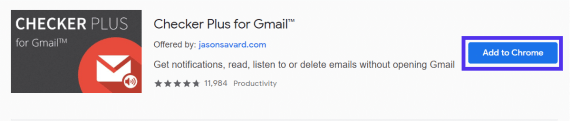gmail extensions add to chrome 3