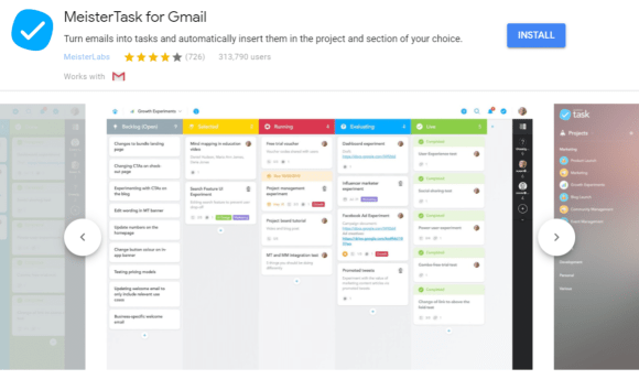 meistertask for gmail 1