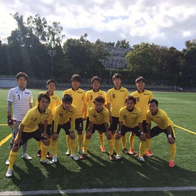 愛知大学サッカー部