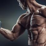 アナボリックステロイドの効果が体内から抜けるまでの期間