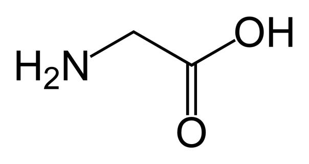 glycine-skeletal