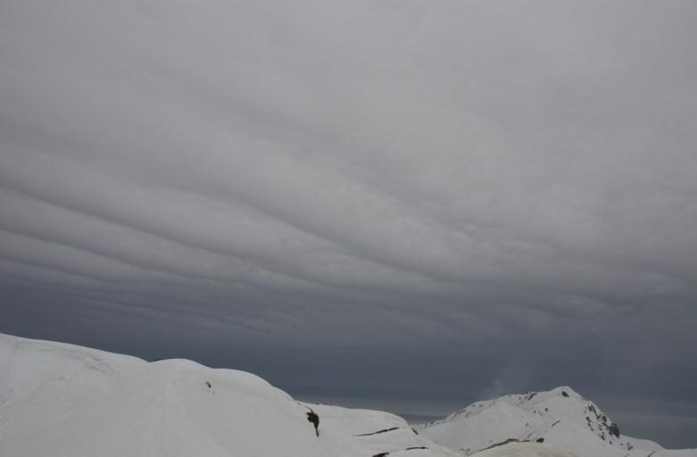 立山スプリングセッション 160418