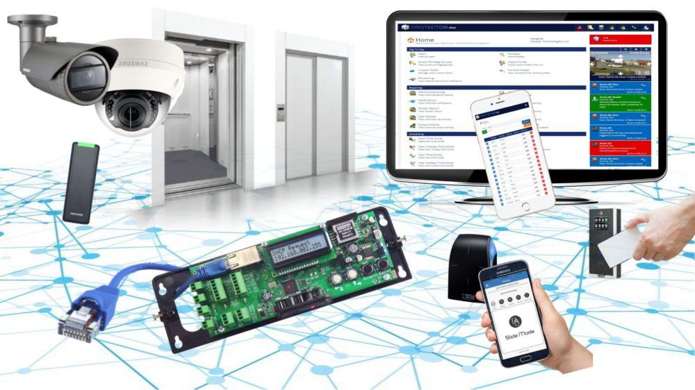 medium resolution of door access control for the enterprise