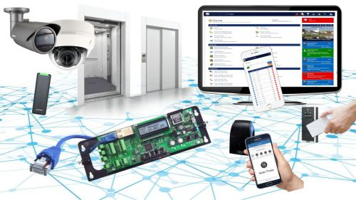 small resolution of door access control for the enterprise
