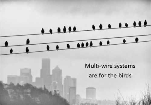 small resolution of multi wire access control