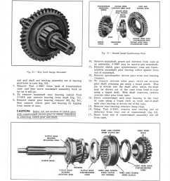 chevy transmission service manuals gm sm420 parts diagram [ 2550 x 3311 Pixel ]