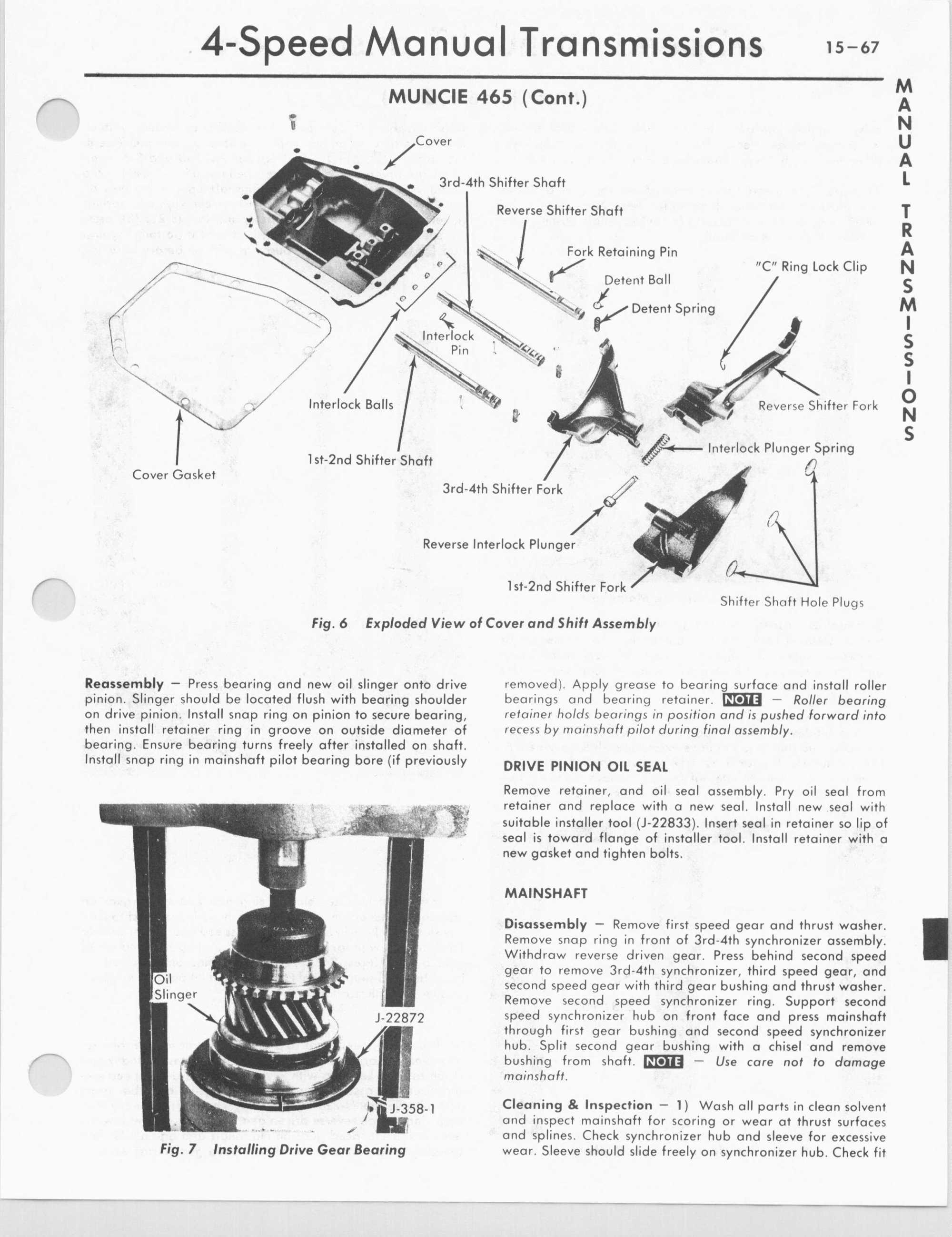 hight resolution of sm465 diagram