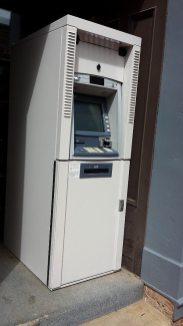 Outdoor ATM Colorado