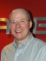 James Kruper President KioWare