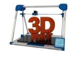3D Print Kiosk