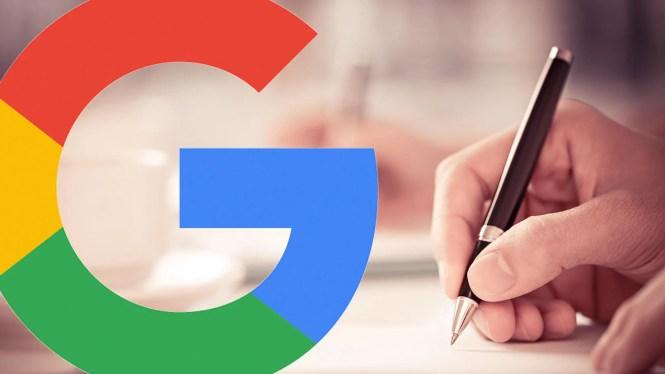 Google Kiosk