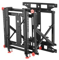Video Wall Mount - New SmartMount with Quick Release