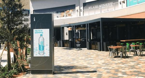 kiosks and digital signage