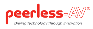 Peerless digital signage