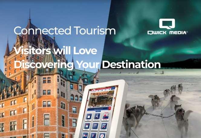 qwickmedia tourism