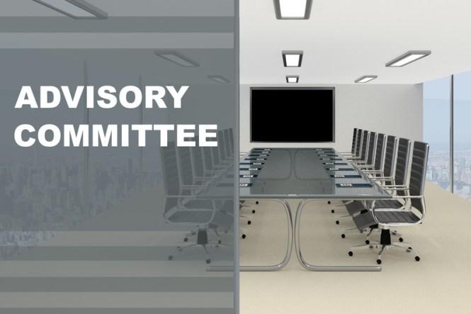 retail advisory committee for self-service kiosks