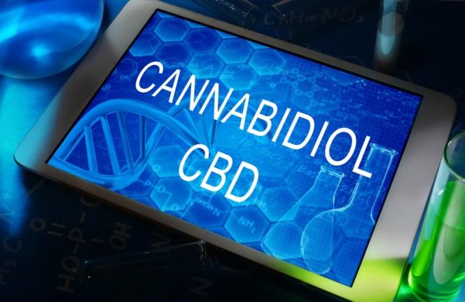 cannabinoil cbd kiosk image