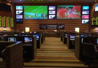 sports betting kiosks