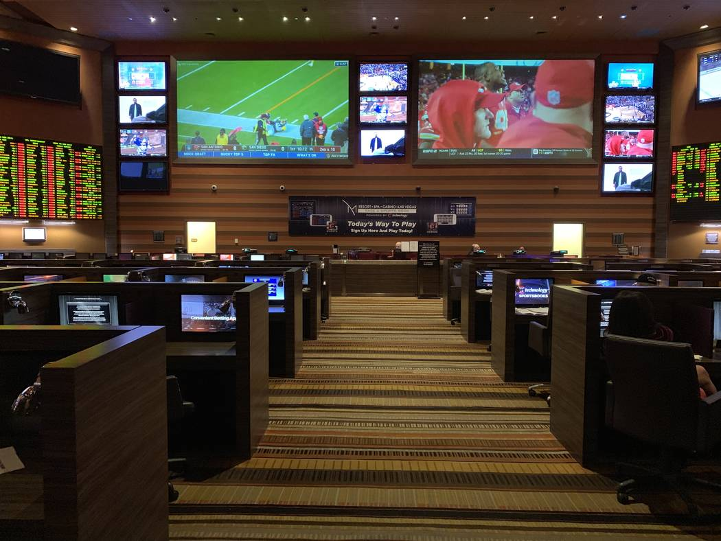 Sports Betting Kiosks – The easiest way to bet