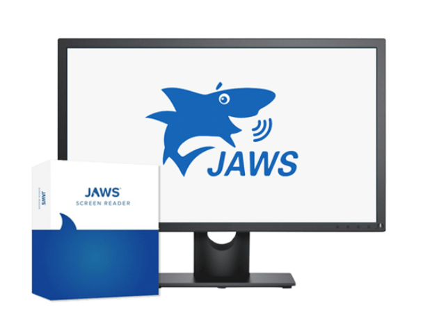 JAWS Kiosk