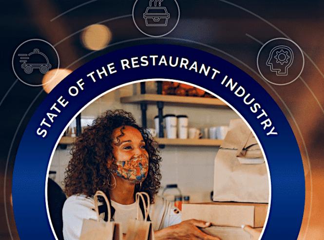restaurant research report 2021