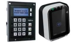 pci compliance kiosk credit card reader