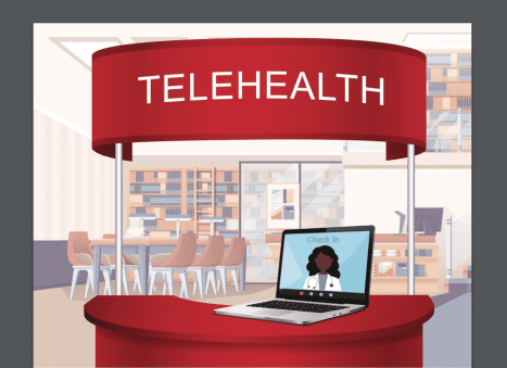 Telehealth for Libraries Guide Report