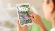 Telecharger Conde Nast traveler espana