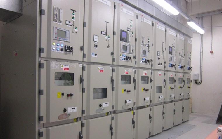 HV-LV Panels