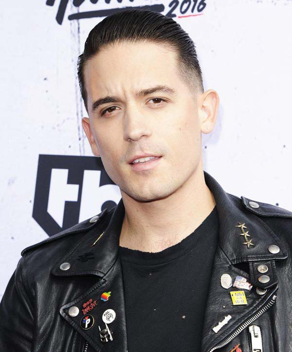 G Eazy Hairstyle : hairstyle, Haircut, Style, KipperKids.com