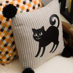 Envelope Pillow Step By Step Diy Throw Pillows