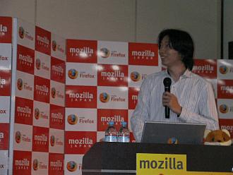 mizilla Japan 浅井さん
