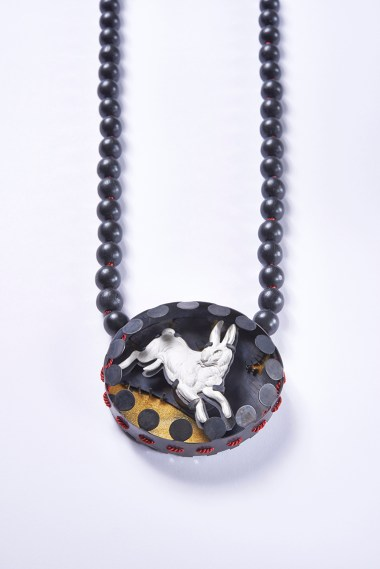 10 Collier