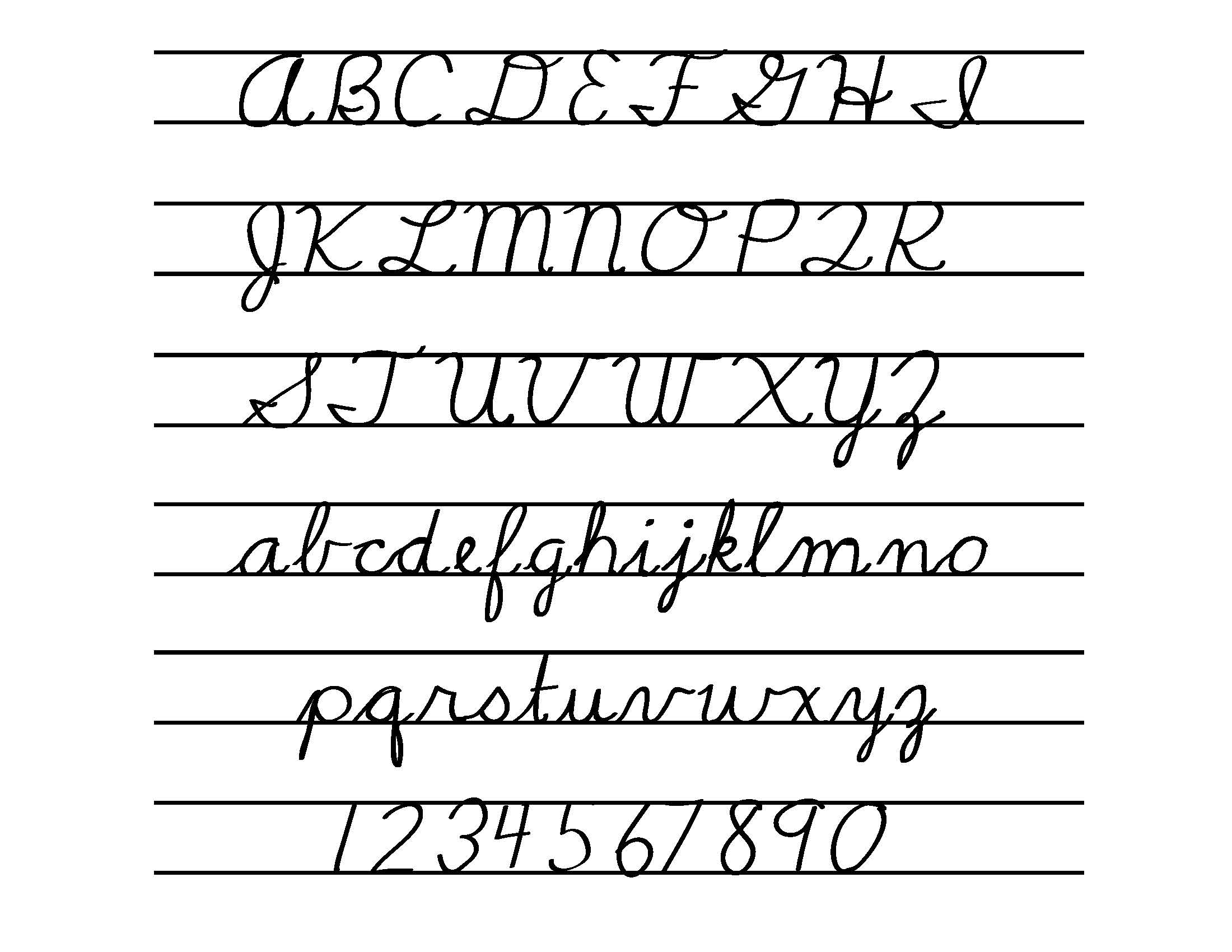 The Art Of The Handwritten Letterform
