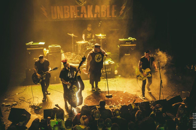 Mad Sin – Live at Monteray, Kyiv [05.10.2018] FULL SET