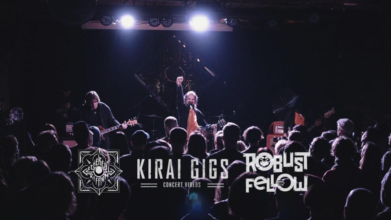 Ethereal Riffian – Live at Mezzanine, Kyiv [20.10.2019] (4 videos)