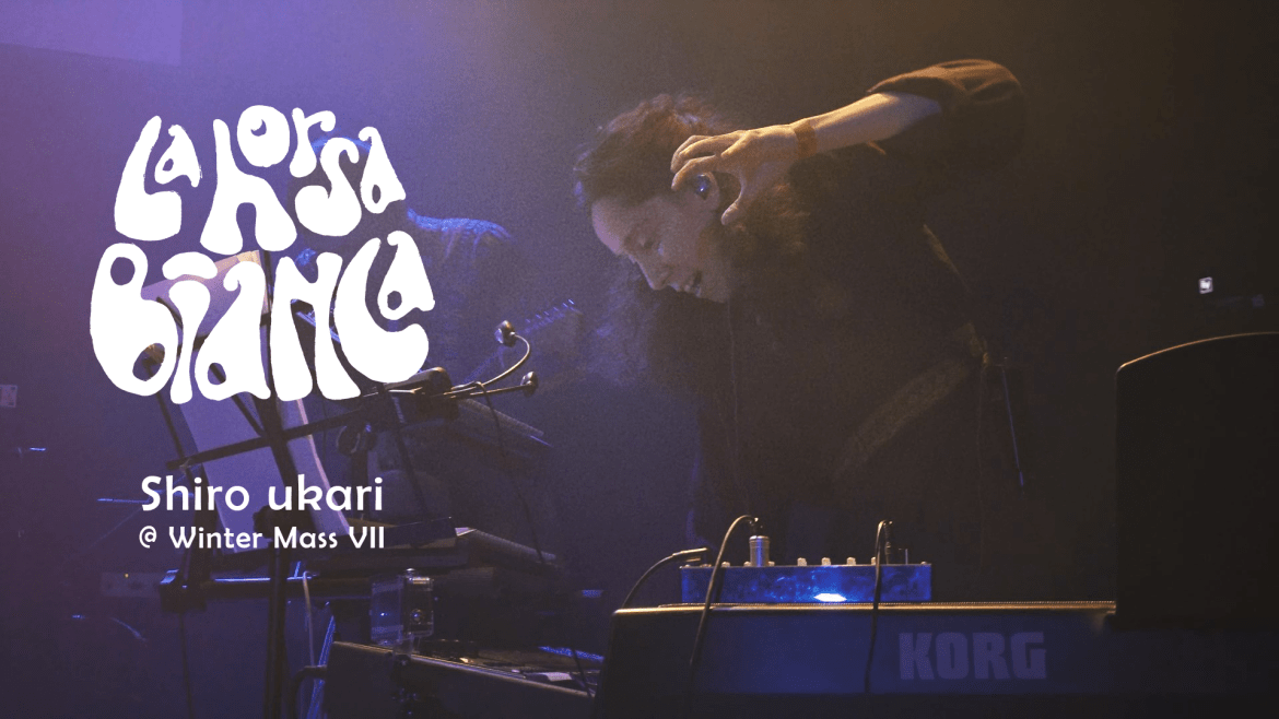 La Horsa Bianca – Live at Monteray, Kyiv [25.01.2020] (5 videos)