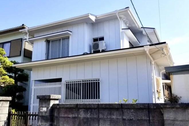 徳島,外壁塗装,屋根塗装,煌工房,国府町O様,after,20210424