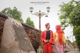 Prewedding Yogyakarta Solo Semarang Bali