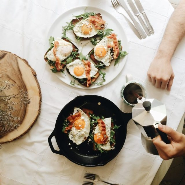 The importance of taking a Healthy Break