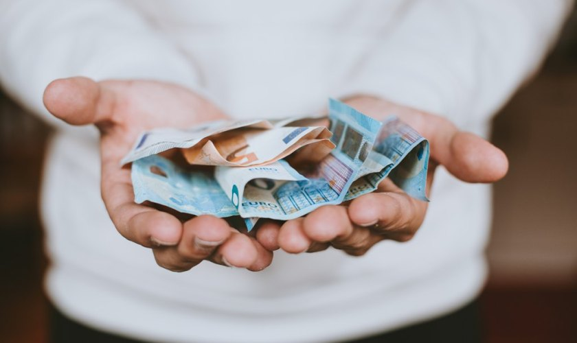 How to get financially fit