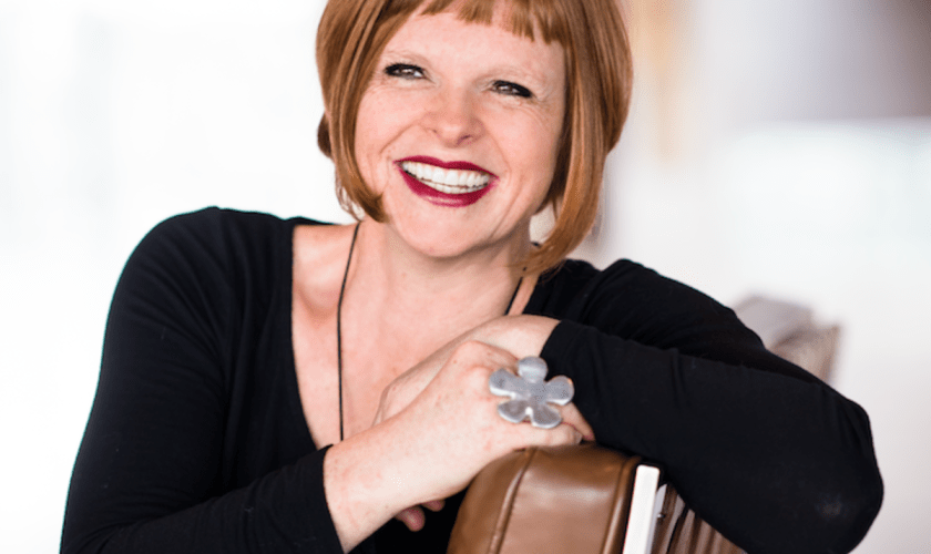 Interview with Jacqueline Pirtle, Author of 365 Days of Happiness
