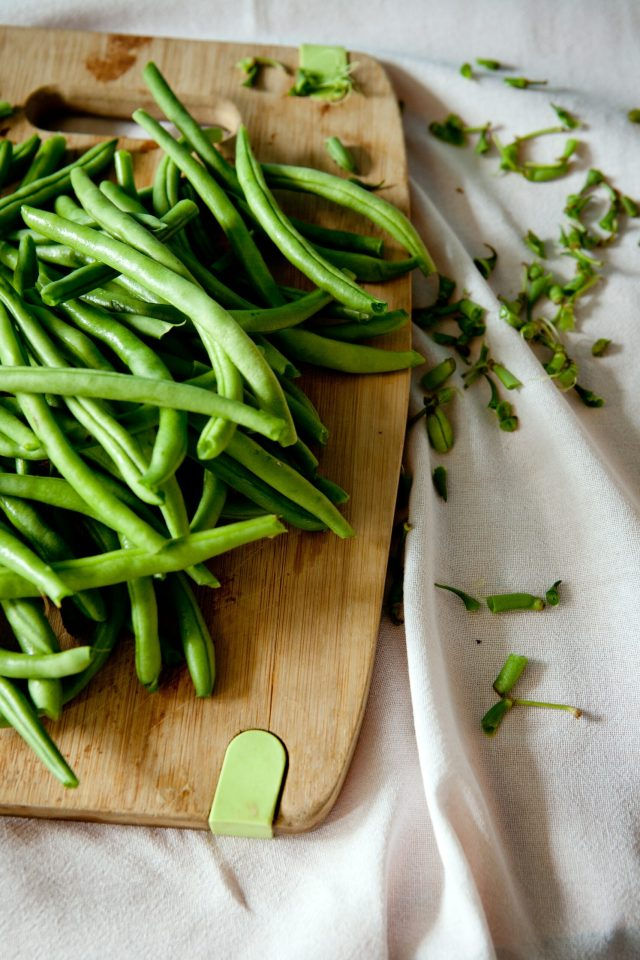 The Mindful Kitchen and 7 Ways to Stop Food Waste